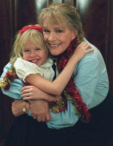 Eloise At Christmastime.Eloise At The Plaza With Julie Andrews