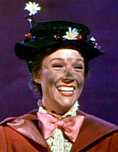A Tribute To Julie Andrews