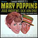 Mary Poppins Soundtrack LP